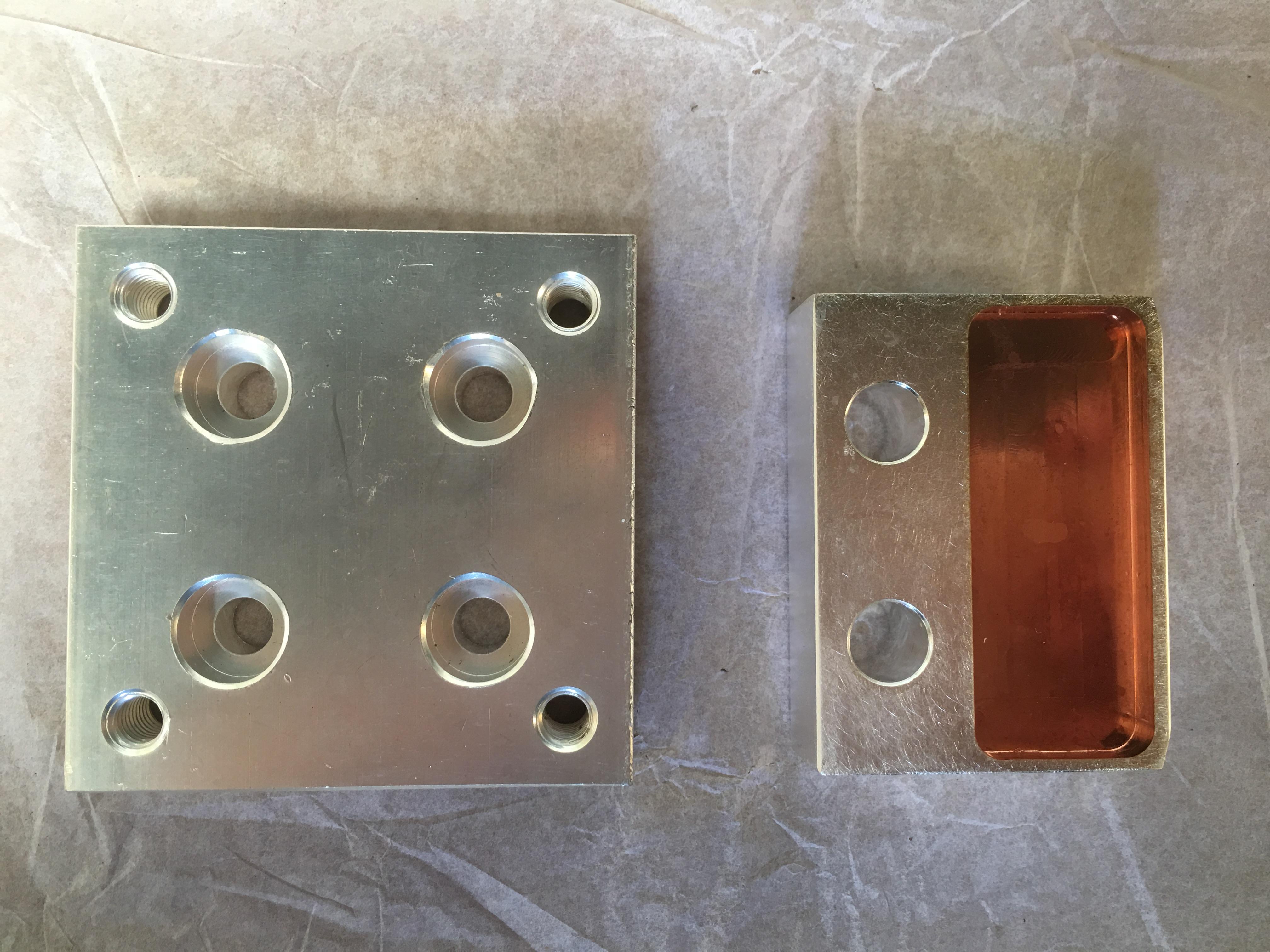 铜连接板3